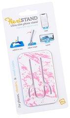 FlexiStand podstawka pod telefon - Pink Marble