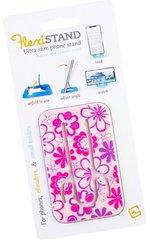 FlexiStand podstawka pod telefon - Pink Flower