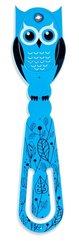 Flexilight Animal Owl - Lampka do książki - Sowa