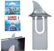 Fish Tales Shark - zakładka do ksiązki - rekin