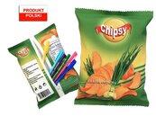 Piórnik Chipsy cebulkowe WAR-1106 WARTA