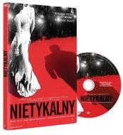 Nietykalny - książka + DVD