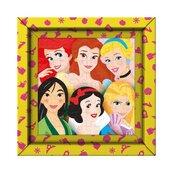 Puzzle 60 Disney Princess Frame Me Up