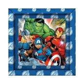 Puzzle 60 Frame Me Uo Marvel Avengers
