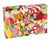 Puzzle 56 Candy Bonanza