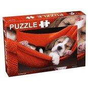 Puzzle 56 Sleeping Puppy