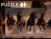 Puzzle 56 Wild Horses