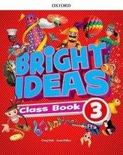 Bright Ideas 3 Class Book Pack