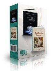 Pakiet: Historia brudu/Historia luksusu