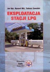 Eksploatacja Stacji LPG
