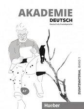 Akademie Deutsch A1+ T.1 materiały dodatkowe