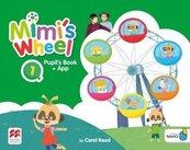Mimi's Wheel 1 PB + kod NAVIO MACMILLAN