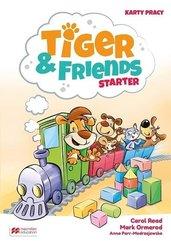 Tiger & Friends Starter SB MACMILLAN