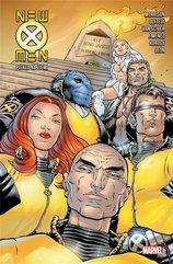 New X-Men T.2 Piekło na Ziemi