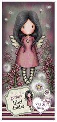 Zestaw samoprzylepnych etykiet - Little Wings