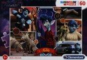 Puzzle 60 Supercolor Onward