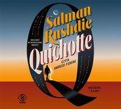 Quichotte. Audiobook
