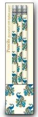 Ołówki ozdobne PST 166 3szt ROSSI