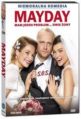 Mayday DVD