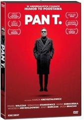 Pan T. DVD