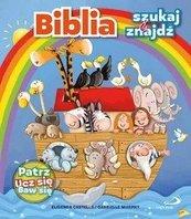 Biblia. Szukaj i znajdź