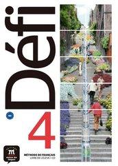 Defi 1 Podręcznik + CD w. francuska