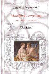 Manifest erotyczny