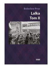 Lalka T.2. Album z ilustracjami i rycinami