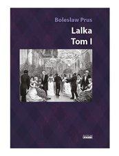 Lalka T.1. Album z ilustracjami i rycinami