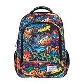 Plecak typu Misty+ z kolekcji Comic nr 20020st