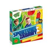 Sport & Fun - Sportowe zabawy 3 ALEX