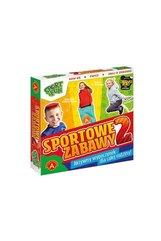 Sport & Fun - Sportowe zabawy 2 ALEX