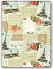 Teczka na dokumenty Paryż FF 126B ROSSI