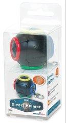 Divers Helmet MINI - łamigłówka brelok Recent Toys