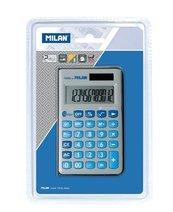 Kalkulator kieszonkowy 12 pozycji etui MILAN