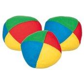 Piłka do żonglowania z koralikami