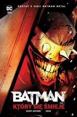 Batman Tom 1 Który się śmieje