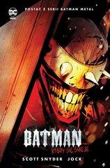 Batman, który się śmieje T.1