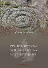 Prehistoryczna sztuka naskalna Wysp Brytyjskich