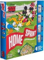 Mickey &Friends Home Sprint