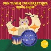 Pan Tuwim i Pan Brzechwa robią show CD