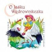 Bajkowe Abecadło - O Jaśku Wędrowniczku CD
