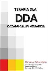 Terapia dla DDA oczami grupy wsparcia