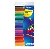 Flamastry Colorella Star C302 30 kolorów