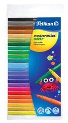 Flamastry Colorella Star C302 24 kolory