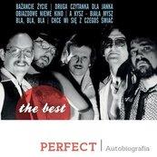 The Best. Autobiografia CD