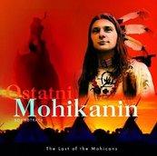 Ostatni Mohikanin CD