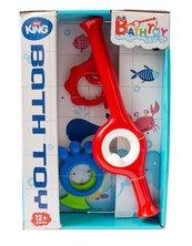 Zabawka do wody - wędka