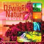 Dźwięki natury. Raj CD