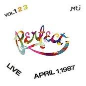 Live April 1.1987 CD
